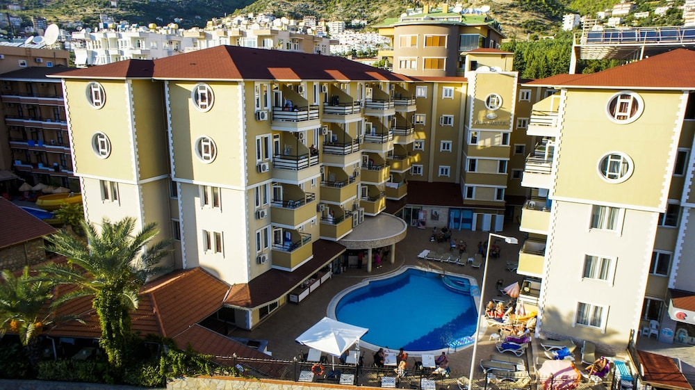 Kleopatra Ada Hotel - All Inclusive