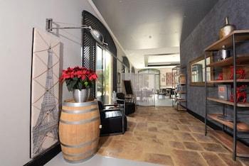 Lamunia Hotel & Wellness Spa