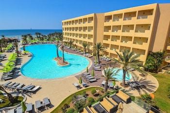 羅莎海灘森蒂多海水浴及 Spa 飯店