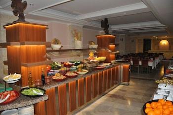 Tassaray Hotel - Buffet  - #0