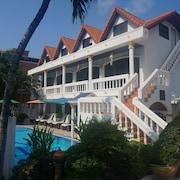 奧蘭治別墅飯店