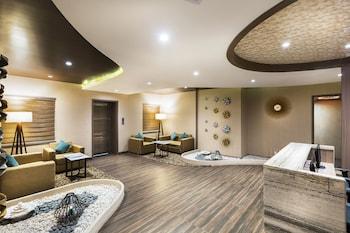 The Lotus Hotel Sameera - Lobby  - #0