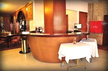 Al Higgi Hotel - Coffee Shop  - #0