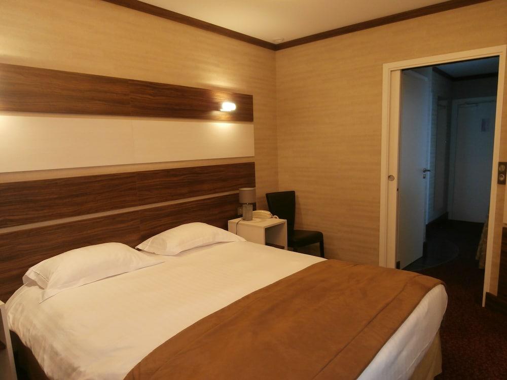 Hotel Viry Chatillon Gare