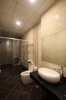 Xiangyu B and B - Bathroom  - #0