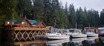 Photo for Walters Cove Resort in Kyuquot, British Columbia