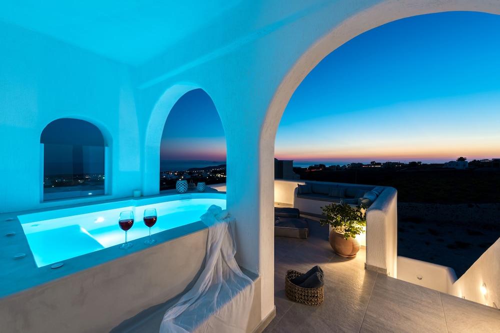Blanca Luxury Villa