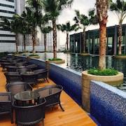 KLCC 漩渦服務式套房飯店