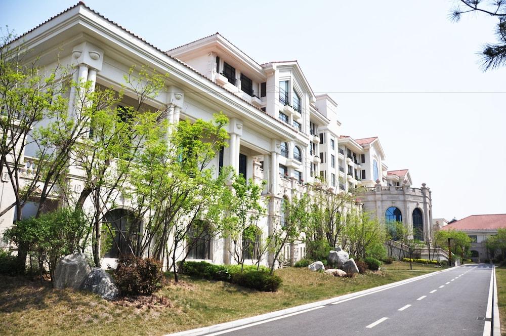 Country Garden Phoenix Hotel Shenyang