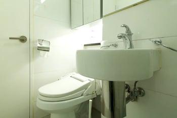 Kangs Duplex at Seoul Station - Bathroom  - #0