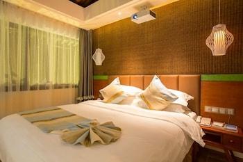 Yurong West Lake Cottage Resort Hotel - Guestroom  - #0