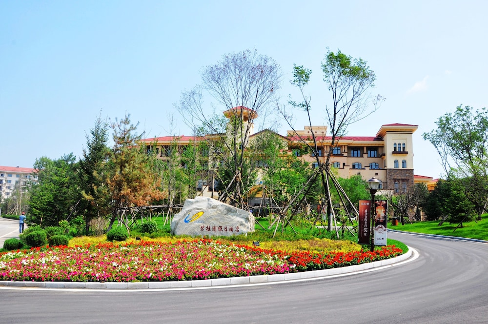 Country Garden Holiday Hotel Shenyang