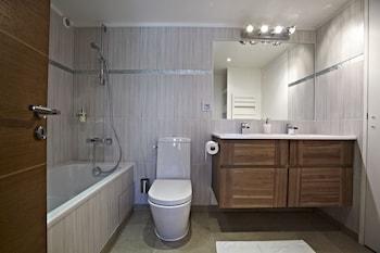 Le Mazet de Camaïsse - Bathroom  - #0