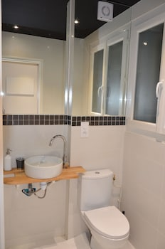 Appartement Trespoey - Bathroom  - #0
