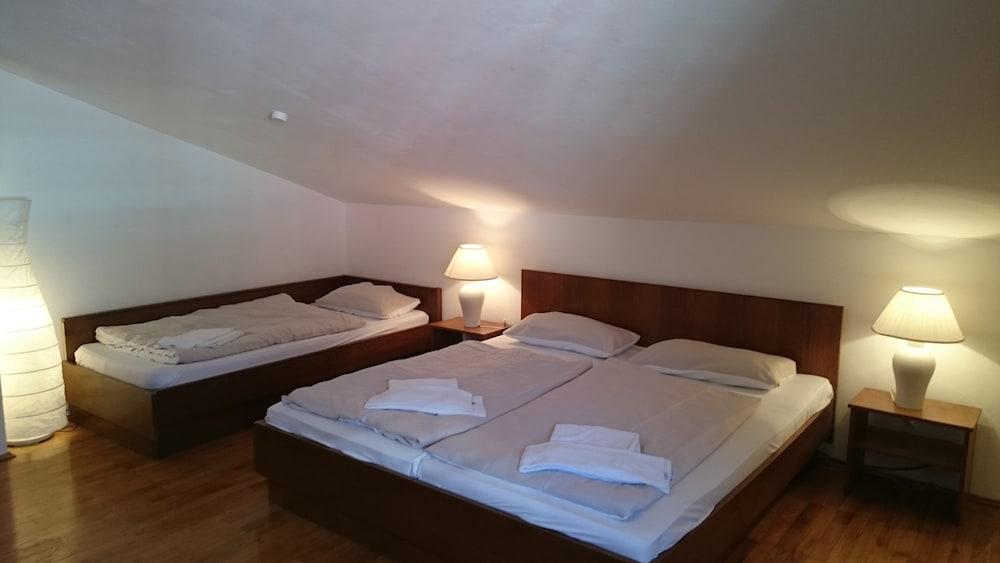 Chalet Johanna- Absolute Active Resort