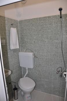 Central Stone House - Bathroom  - #0