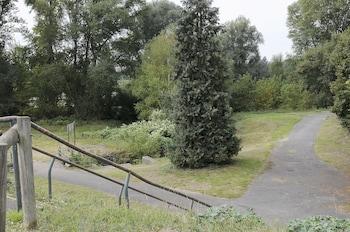 ZenBreak - Loire Riverside - Garden  - #0