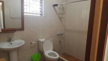Ocho Rios Pimento Villas - Bathroom  - #0