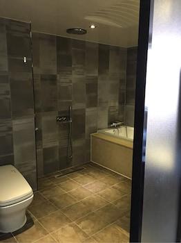 Hotel Bingo - Bathroom  - #0