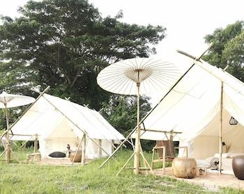 清邁營地飯店