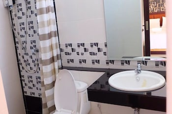 SC Resort - Bathroom  - #0