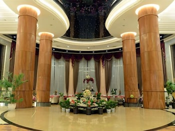 Country Garden Phoenix Hotel Ningxiang - Restaurant  - #0