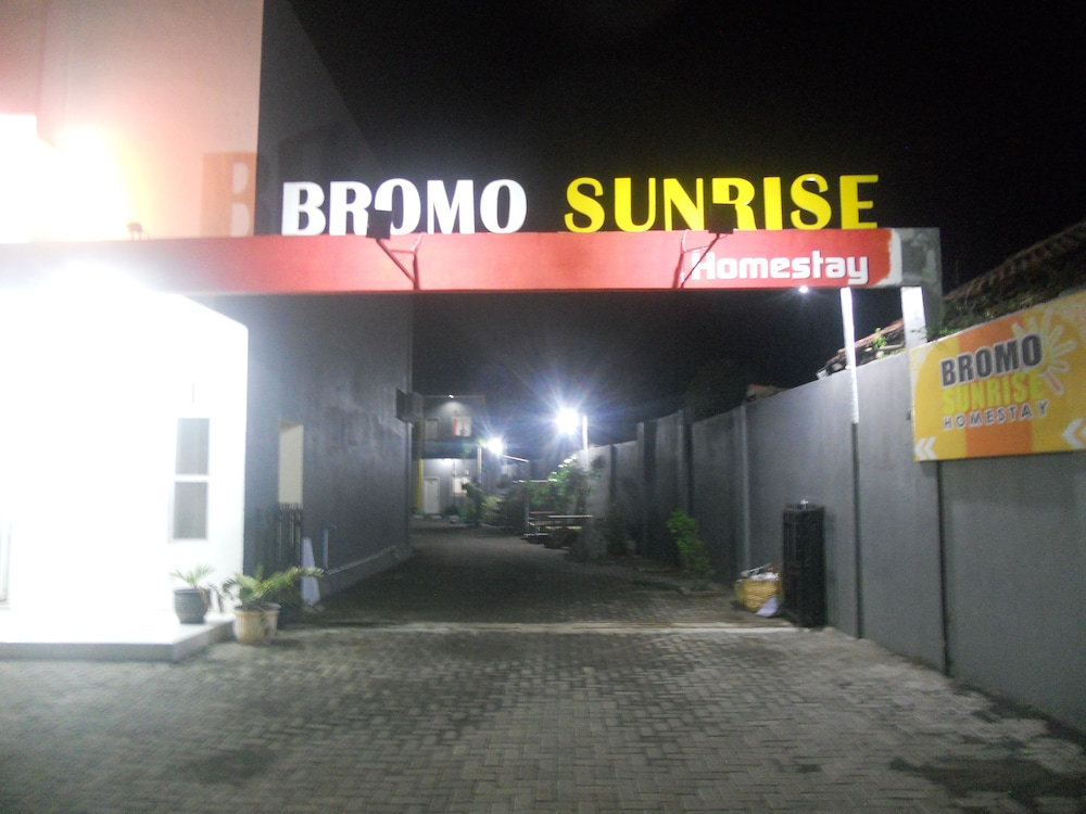 Bromo Sunrise Homestay