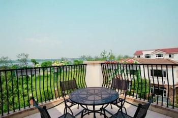 Country Garden Phoenix Hotel Jingmen - Terrace/Patio  - #0