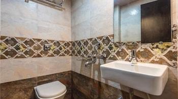 Hotel Atlas Grand - Bathroom  - #0
