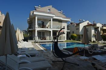 納塔莉亞燈塔公寓飯店