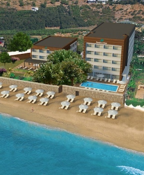 佛羅裡雅海灘飯店