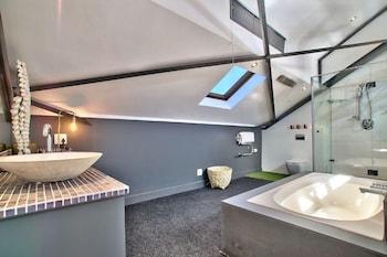 1015 Manhattan Place - Guestroom  - #0