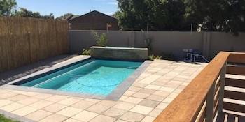 Clairwood Villa - Outdoor Pool  - #0