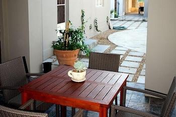 Angora Lodge - Dining  - #0
