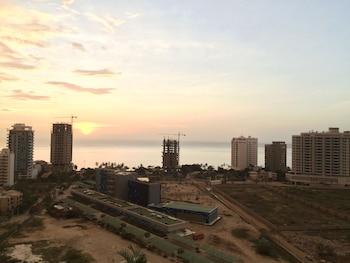 Apartamento Terrazas Tayrona By CHD - View from Hotel  - #0