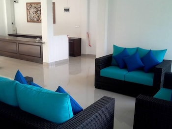 甘加達拉飯店