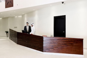 Grand Lily Hotel Suites - Reception  - #0