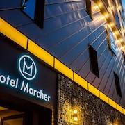 馬切爾飯店