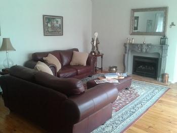 Brookdale House - Executive Lounge  - #0