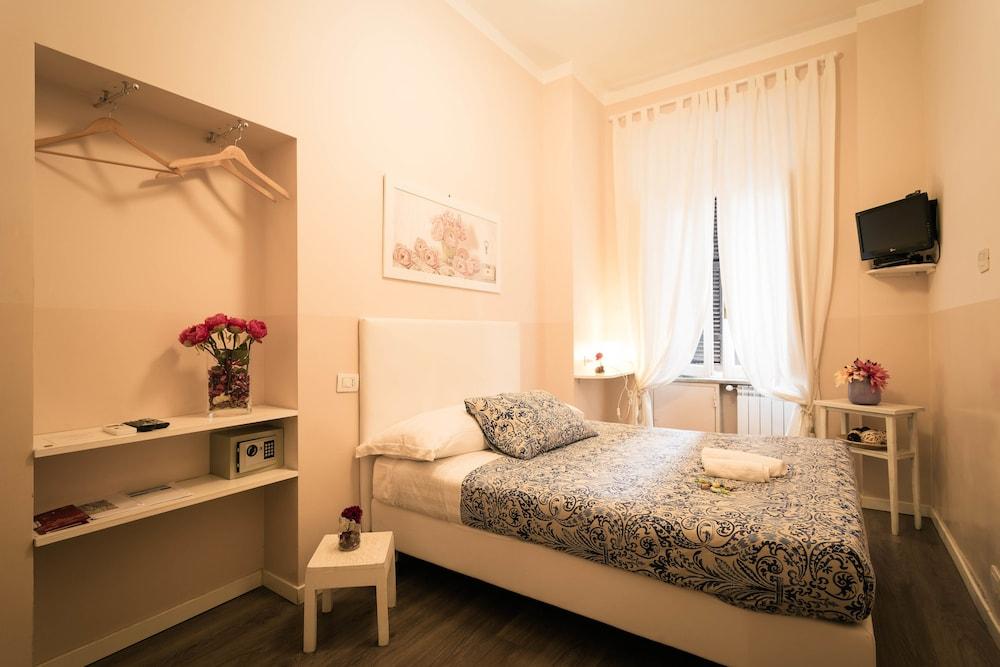 La Curia Guest House Rome
