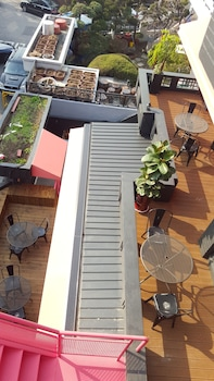 Amazon Guesthouse - Hostel - Balcony View  - #0