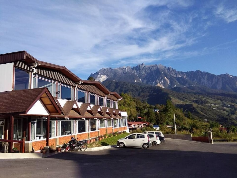 Nabalu Kundasang Lodge