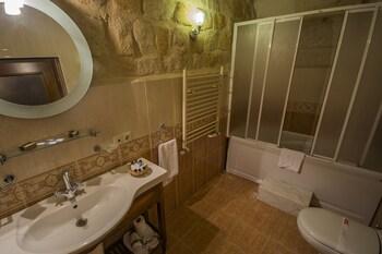 Assiana Cave House - Bathroom  - #0