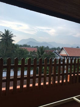 Vongprachan Backpackers Hostel - View from Hotel  - #0