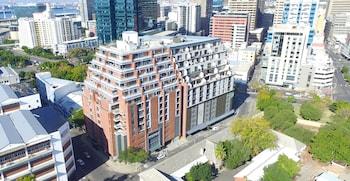 605 Metropolis - Aerial View  - #0