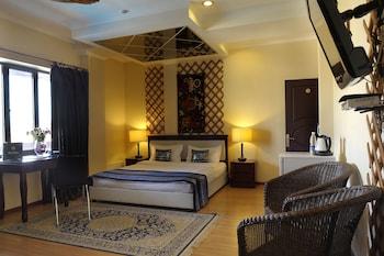 Baikhan Hotel - Guestroom  - #0