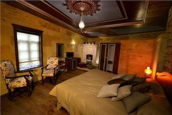 蘇納克洞穴精品飯店