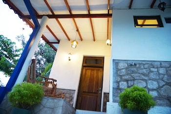 Moon Hills Hotel - Porch  - #0