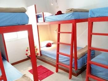 睡著青年旅舍