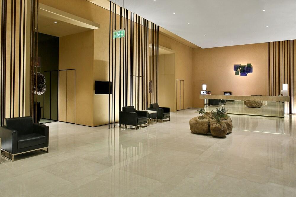 Holiday Inn Express Chengdu Wenjiang Hotspring